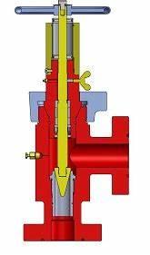 Cameron Hydraulic Data Pdf Adjustable Choke Adjustable Choke Valve