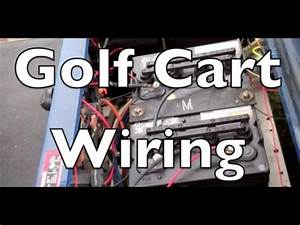 Club Car 36v Wiring Diagram On Youtube : golf cart electrical youtube ~ A.2002-acura-tl-radio.info Haus und Dekorationen