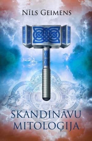 Zvaigzne ABC - Skandināvu mitoloģija