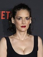 WINONA RYDER at Stranger Things Season 2 Premiere in Los ...