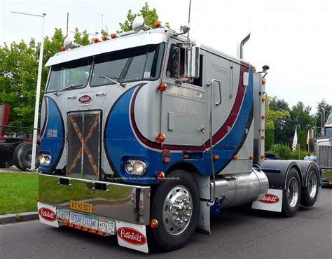geslaagde  truckmeeting truckstar