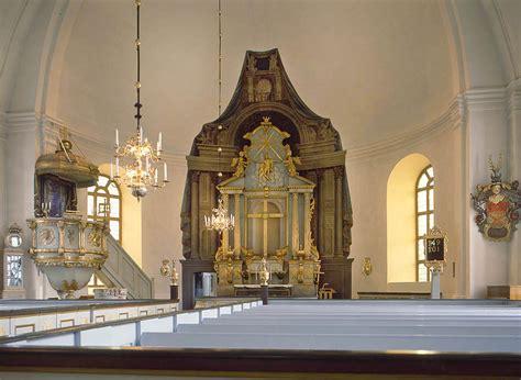 selanger kyrka