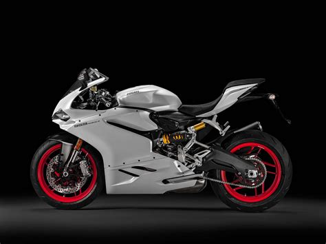 Ducati 959 Panigale by 2016 Ducati 959 Panigale Comes With A Shotgun Exhaust