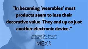 Design Talk 26. Wearable experience design   MEX