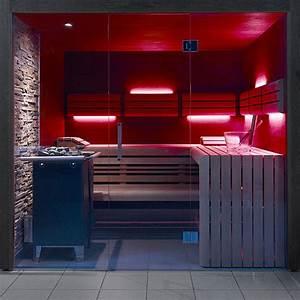 Massivholz Sauna Selbstbau : farblichtleiste set 4 x ll20f f4 79761 ~ Whattoseeinmadrid.com Haus und Dekorationen