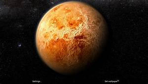 Venus in HD Gyro 3D Free - Android Apps on Google Play