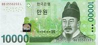 South Korean Won KRW Definition | MyPivots