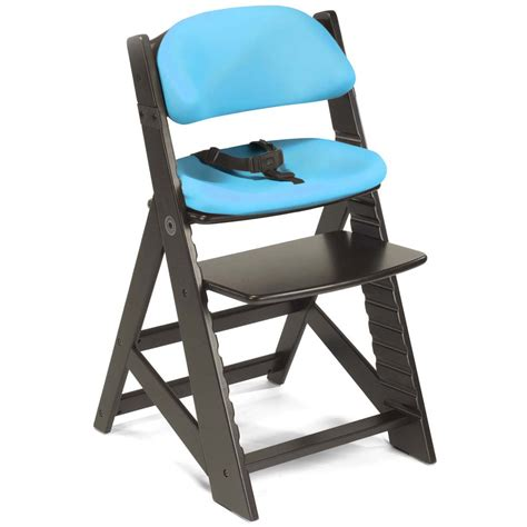 keekaroo high chair straps keekaroo height right kid s chair comfort cushions