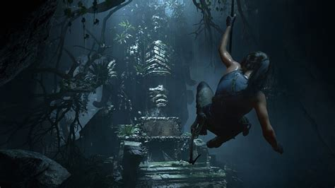Sextant Shadow Of The Tomb Raider by Shadow Of Tomb Raider Wallpaper 4k Best Hd Wallpaper