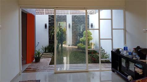 desain rumah minimalis  lantai pembangunan rumah