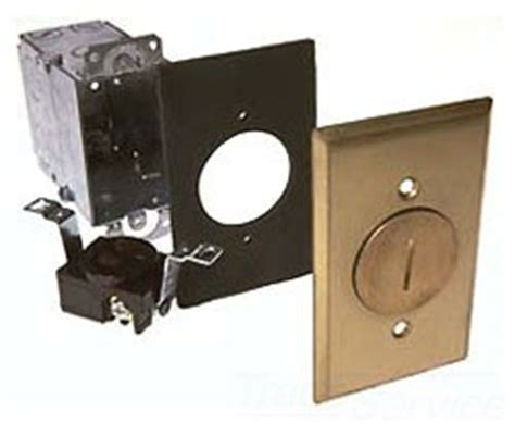 hubbell raco floor box assembly 6236 electrical outlet ebay