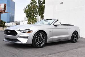 2018 Ford Mustang GT 5.0 Convertible - Select Exotic Cars