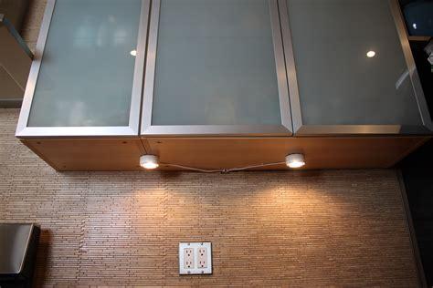 LED Under Cabinet Lighting Kitchen
