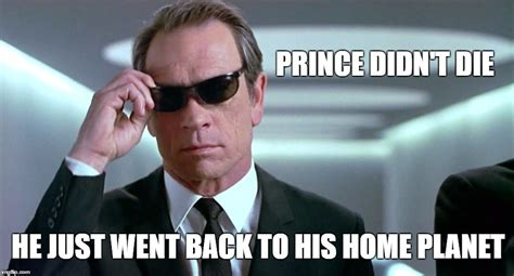 Prince Meme Generator - prince was called home imgflip