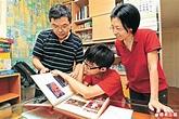 眾新聞 - 黃之鋒母親:為何香港墮落如斯,如此對待這一代的孩子?