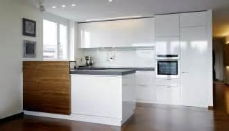 einbaugeräte küche hase kramer küche mit bar aus nussbaum