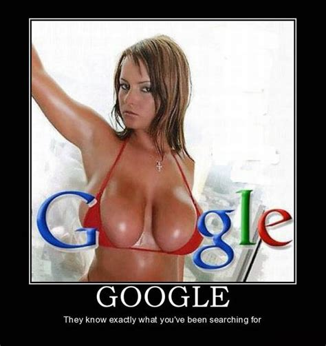 Epic Demotivational Posters About Boobs Pics