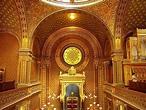 Spanish Synagogue | Synagogue in Prague | Jewish Museum Prague