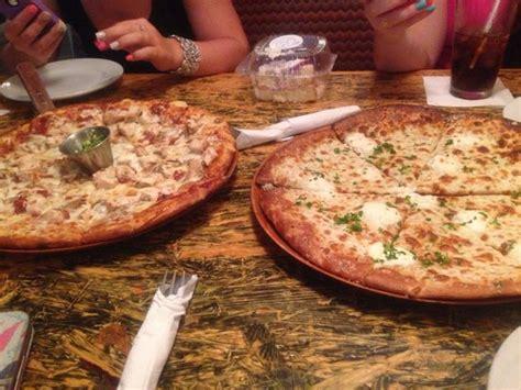 Backyard Pizza Huntington by Woo Tang Pizza Picture Of Backyard Pizza Huntington
