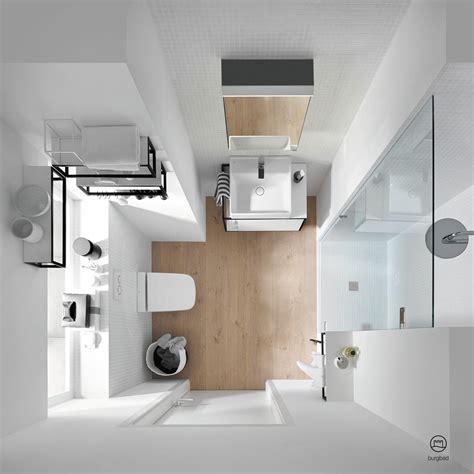 Bild Für Badezimmer by Badezimmer Grundriss Bilder Ideen Couchstyle