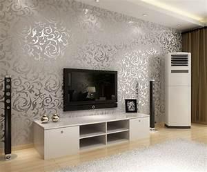 Best 25 Living Room Wallpaper Ideas On Pinterest Wallpaper ...