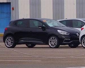 Jante Renault Clio 4 : renault clio rs 2013 a dieppe elles sont pr tes ~ Voncanada.com Idées de Décoration