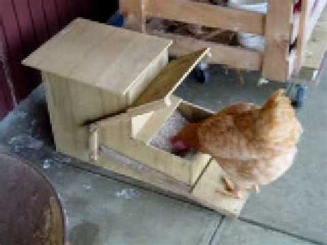 automatic chicken feeder automatic chicken feeder