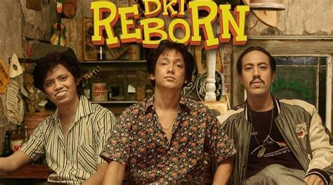 film komedi indonesia terlucu sepanjang  seruniid