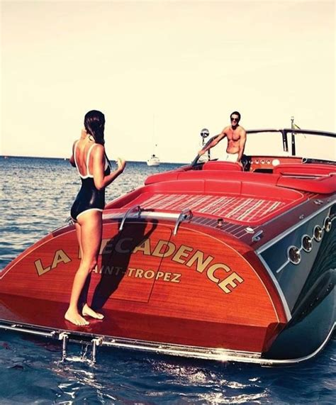 Riva Boats Vintage by Best 25 Vintage Boats Ideas On Wooden Boats