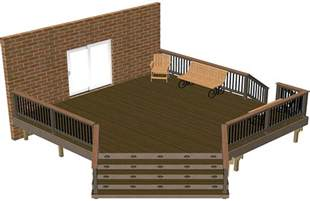 7 free deck plans you can diy