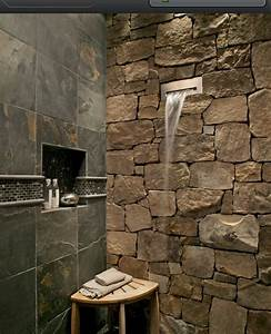 How that39s a manly bathroom bathrooms pinterest for Manly bathrooms