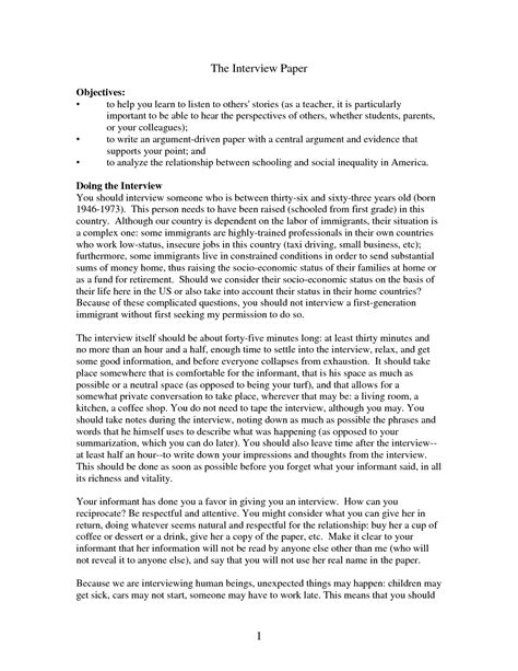 Format Your Essay Apa Style by Best Photos Of Sle Essay Apa Style
