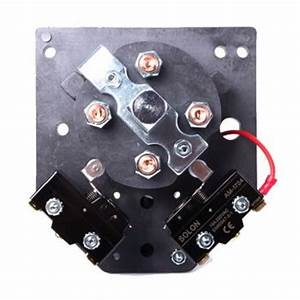 Fr22-000 - Forward  U0026 Reverse Assembly