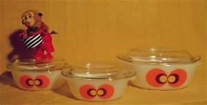 Mikrowelle Geschirr Glas : schott carina geschirr der 70er ~ Watch28wear.com Haus und Dekorationen