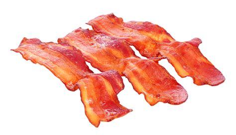 Bacon Clipart Bacon Png Transparent Image Pngpix
