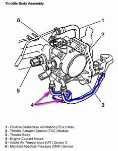 2003 Saturn Vue Engine Diagram