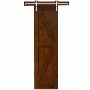 2 panel barn doors interior closet doors the home With 18 inch barn door