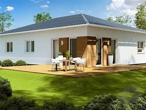 Günstige Fertighäuser Schlüsselfertig : modernes holzhaus bungalow ~ Sanjose-hotels-ca.com Haus und Dekorationen