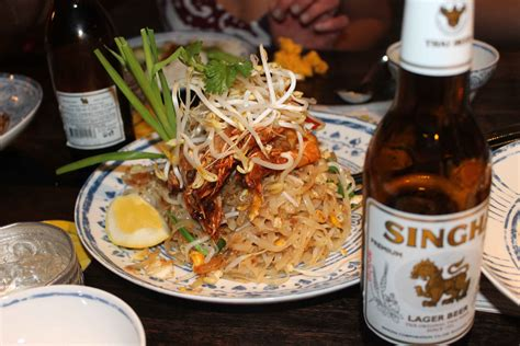 singha food festival smf