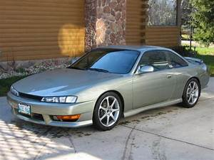 Calypson 1997 Nissan 240sx Specs  Photos  Modification