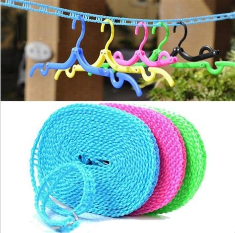 Tali Jemuran 5 Meter Portable jual tali jemuran 5 meter praktis di lapak