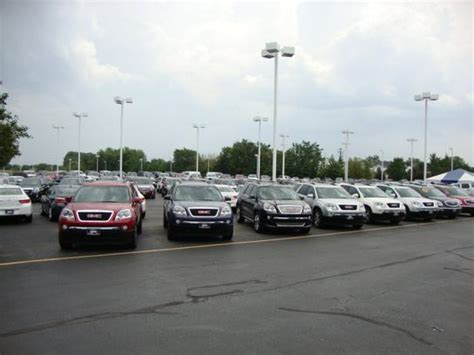 darcy buick gmc car dealership  joliet il