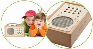 Mp3 Player Fuer Kinder : das ultimative geschenk f r kinder ein mp3 player aus holz stadtlandkind ~ Sanjose-hotels-ca.com Haus und Dekorationen