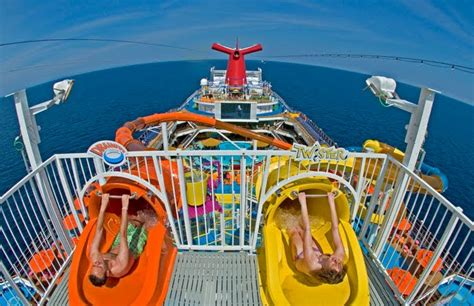 what does chambre in carnival conquest class go travel
