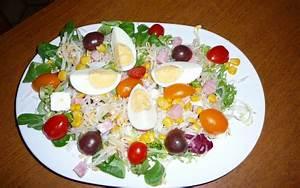 Recette Ma Salade Minceur 750g