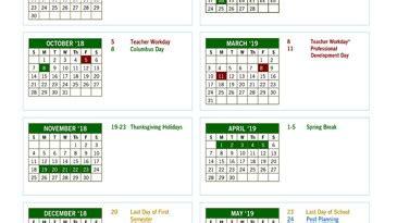 fulton county schools calendar