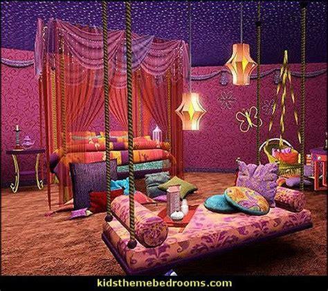 dream  jeannie bedroom decorating ideas moroccan