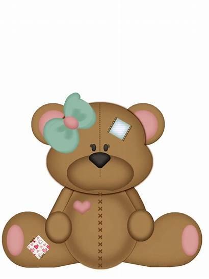 Teddy Bear Clipart Crown Clip Bears Marina
