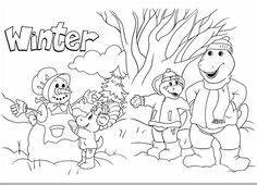 Christmas Coloring Pages on Pinterest | Christmas Coloring ...