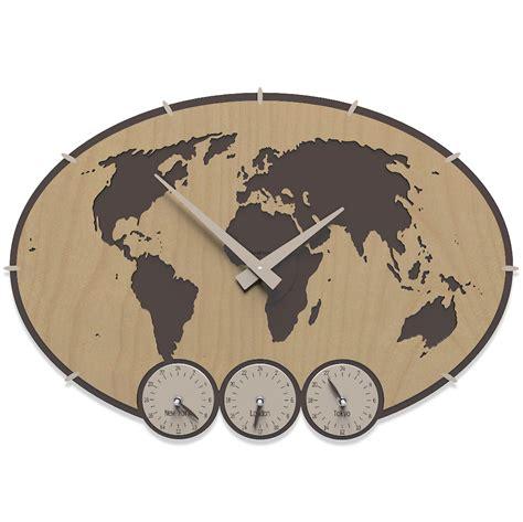 horloge cuisine horloge murale design pour cuisine